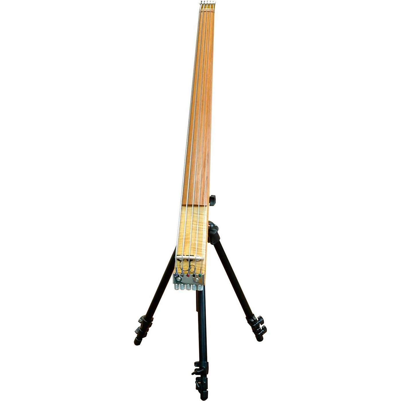 Kydd Basses Fernando Saunders 5-String Piccolo Upright Bass thumbnail