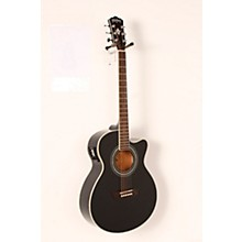 Washburn Festival EA12B Acoustic Electric Mini Jumbo