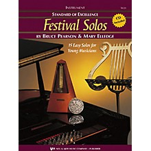 KJOS Festival Solos Trombone