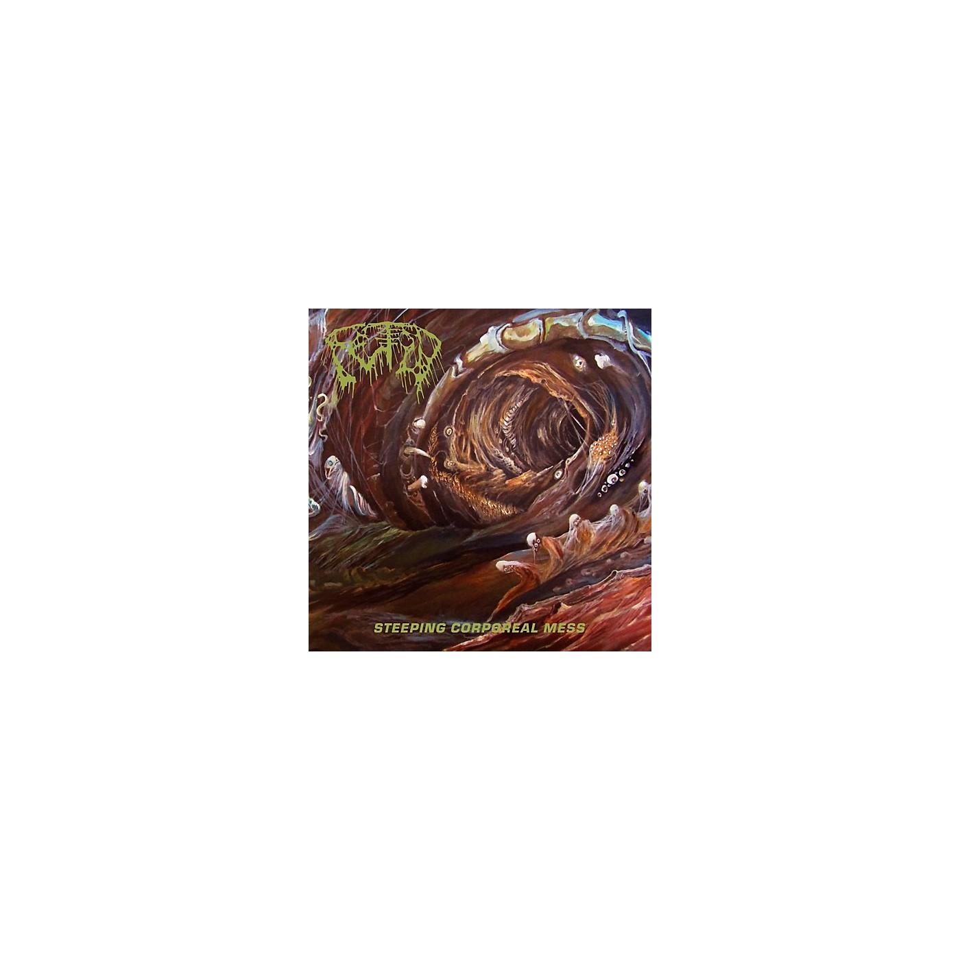 Alliance Fetid - Steeping Corporeal Mess thumbnail
