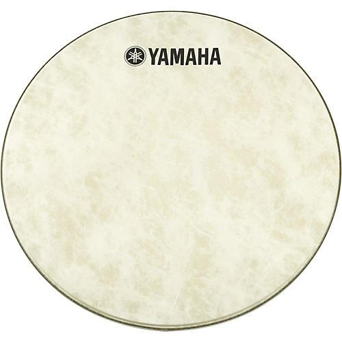Yamaha Fiberskyn 3 Concert Bass Drum Head thumbnail