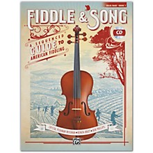 Alfred Fiddle & Song, Book 1 Cello/Bass Book & CD Intermediate