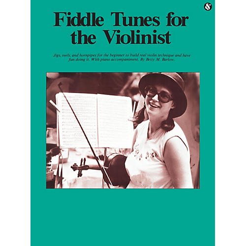 Music Sales Fiddle Tunes for the Violinist Music Sales America Series Softcover thumbnail
