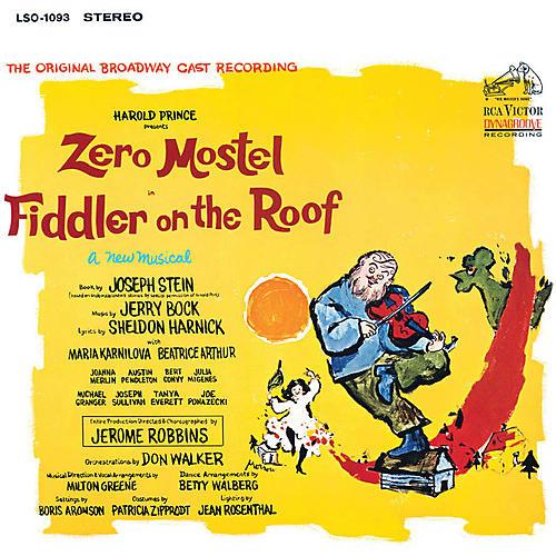 Alliance Fiddler On The Roof thumbnail