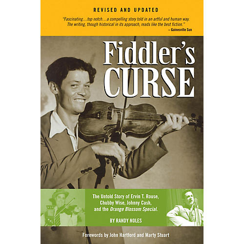 Centerstream Publishing Fiddler's Curse - Revised and Updated Fiddle Series Softcover Written by Randy Noles thumbnail