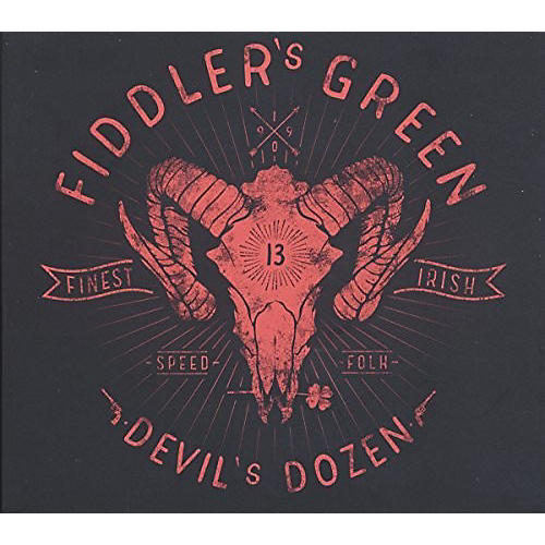 Alliance Fiddler's Green - Devil's Dozen thumbnail