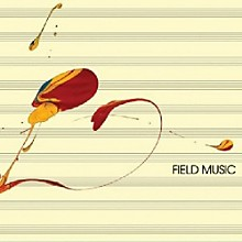 Field Music - Field Music [Measure] [With Download Card]