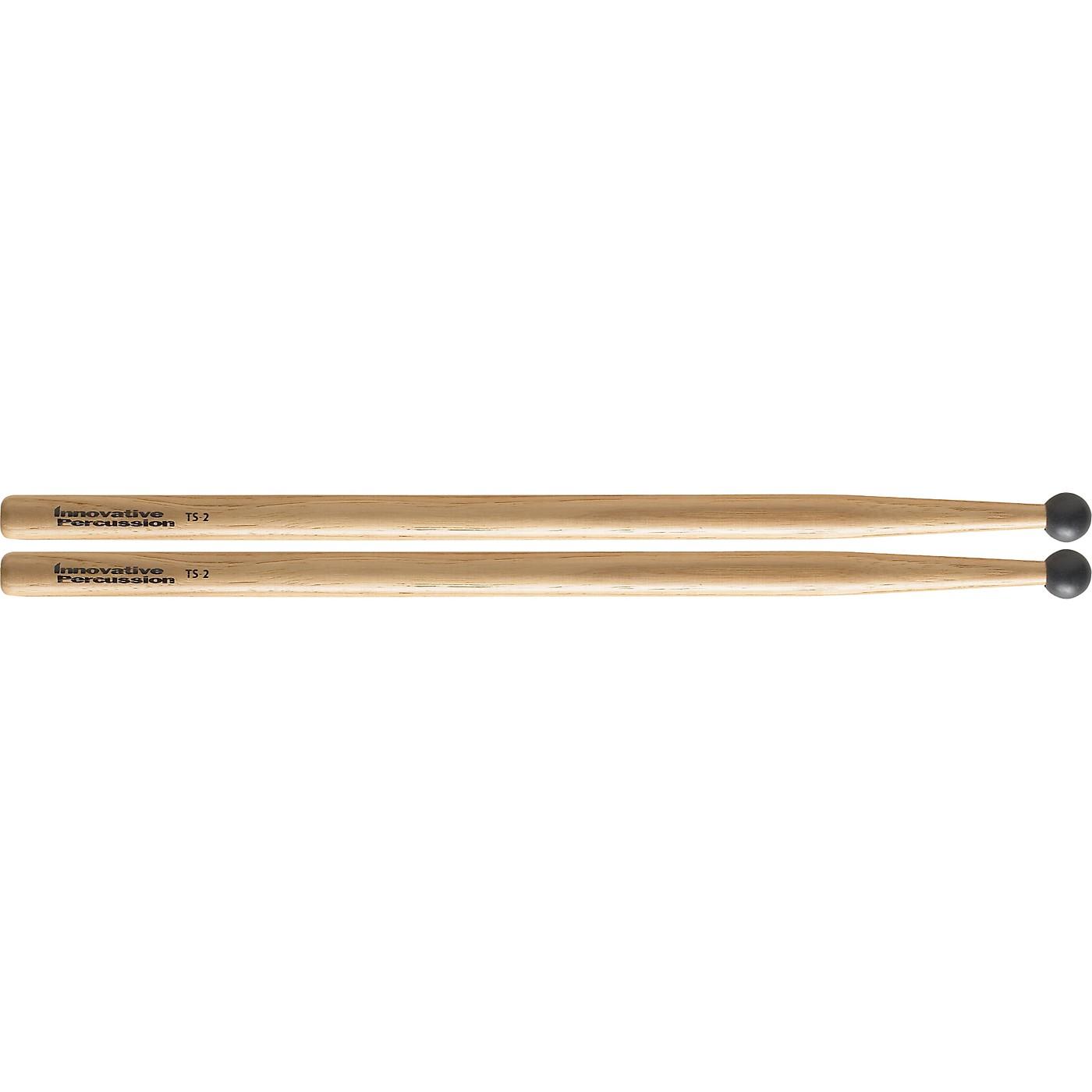 Innovative Percussion Field Series Multi-Tom Hickory Drum Sticks thumbnail