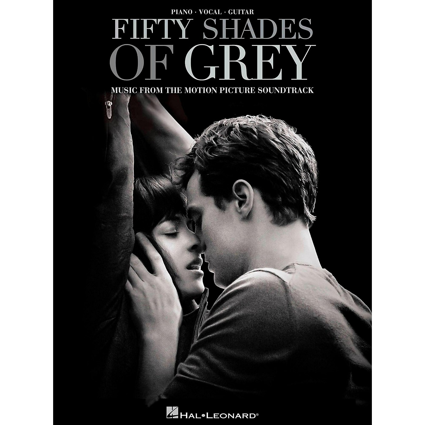 Hal Leonard Fifty Shades Of Grey - Original Motion Picture Soundtrack thumbnail