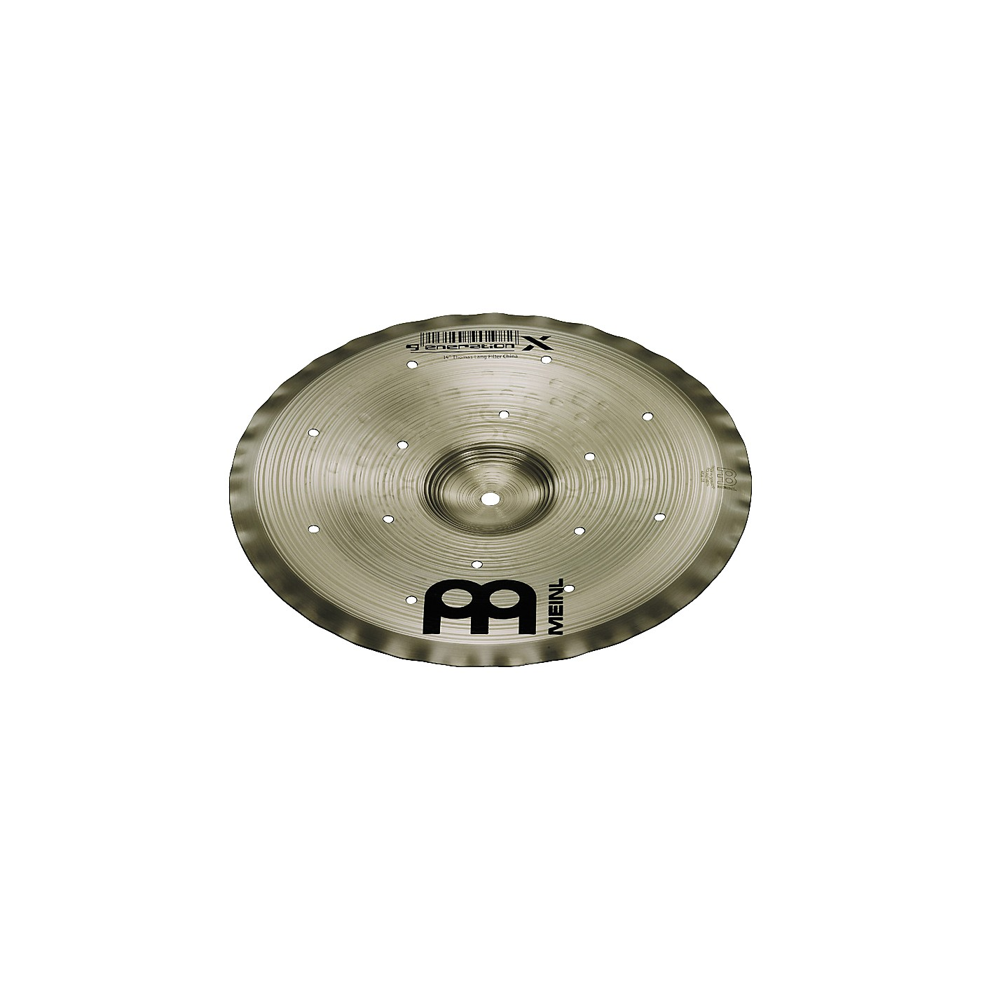Meinl Filter China thumbnail