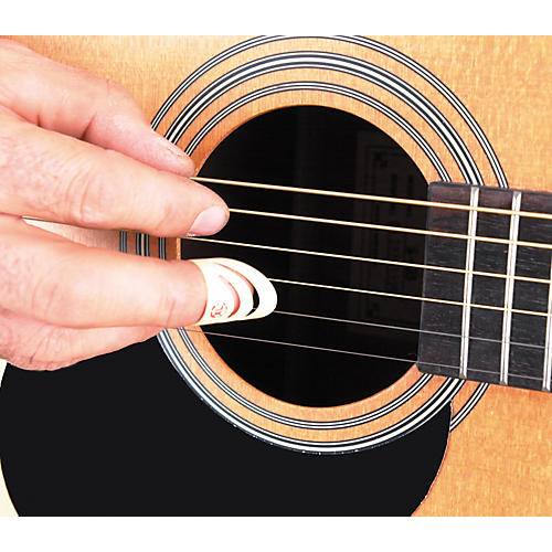 Alaska Pik Finger Guitar Pick thumbnail
