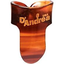 D'Andrea Finger Guitar Picks One Dozen
