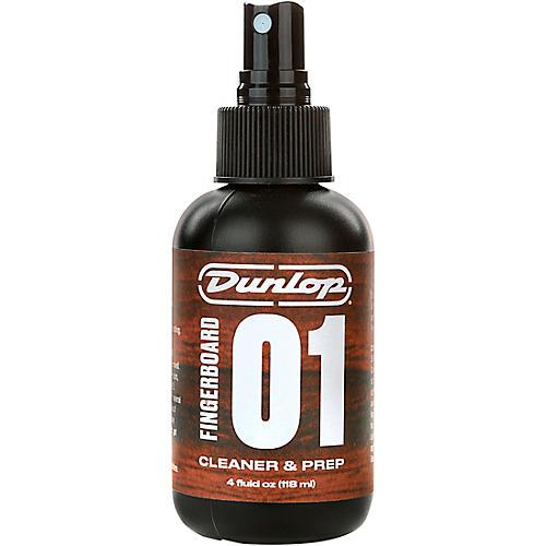 Dunlop Fingerboard 01 Cleaner & Prep thumbnail