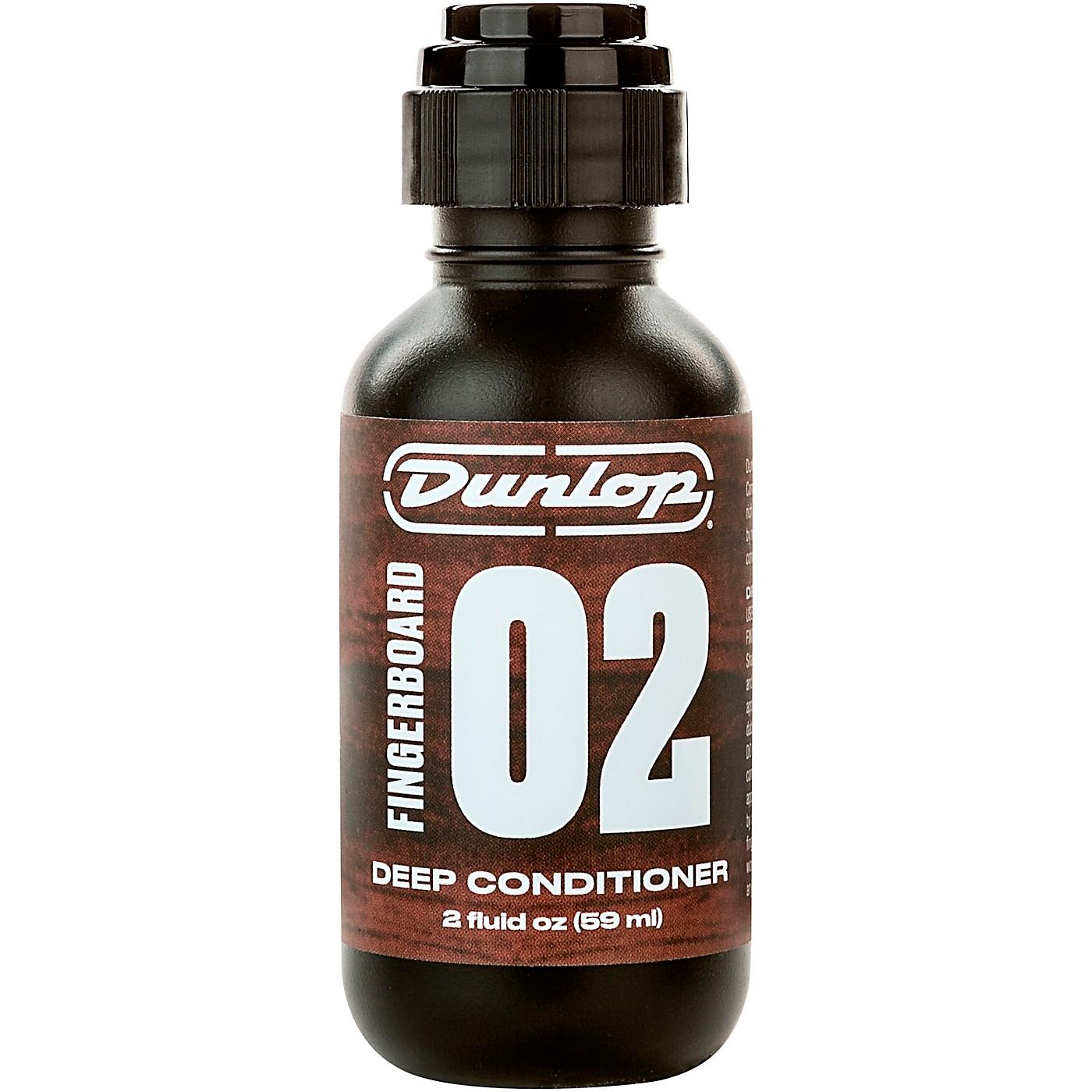 Dunlop Fingerboard 02 Deep Conditioner thumbnail