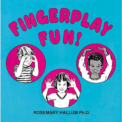 Educational Activities Fingerplay Fun-thumbnail