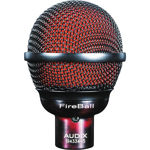 Audix FireBall Harmonica Microphone thumbnail