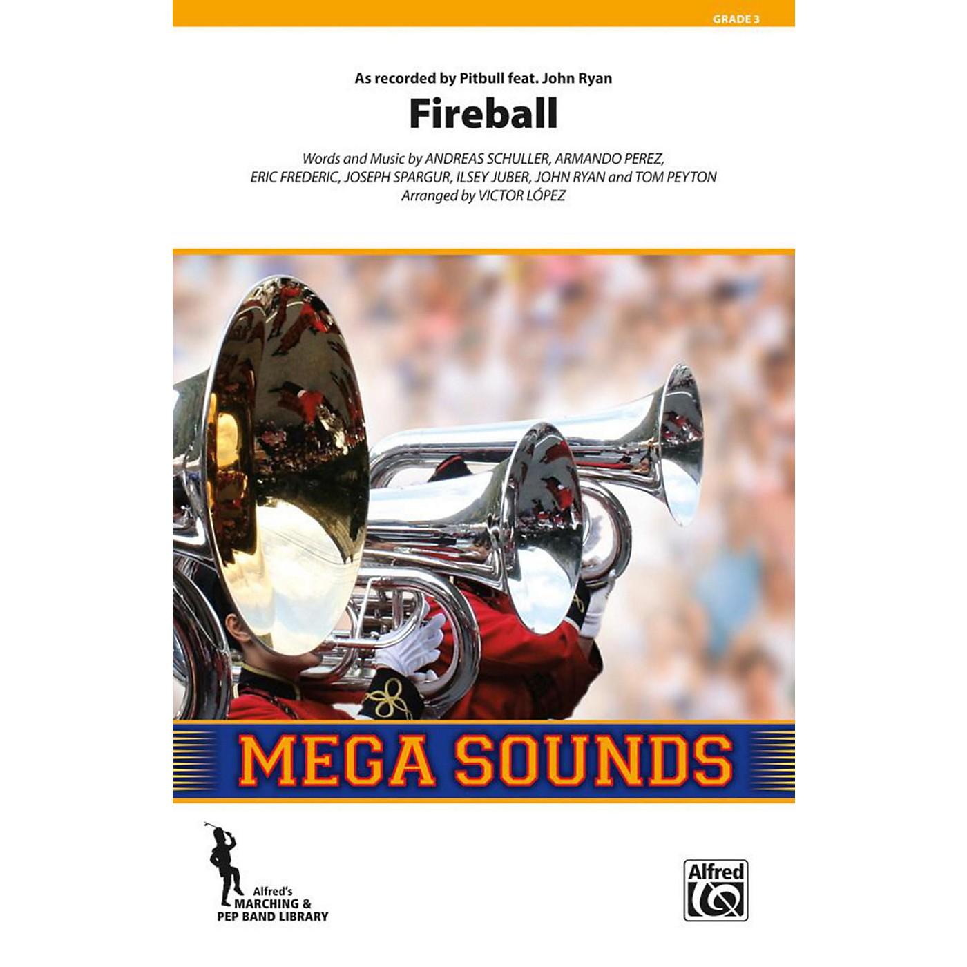 Alfred Fireball Grade 3 (Medium) thumbnail