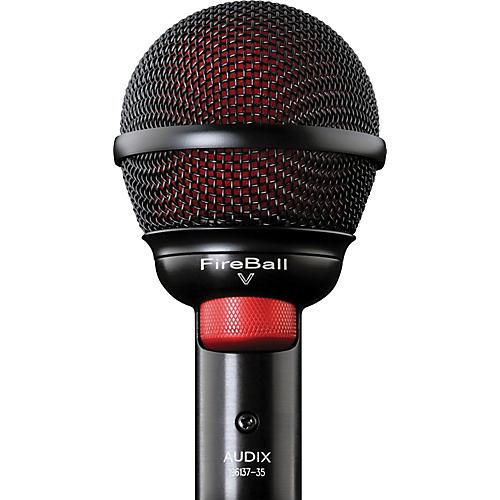 Audix Fireball-V Harmonica Microphone thumbnail