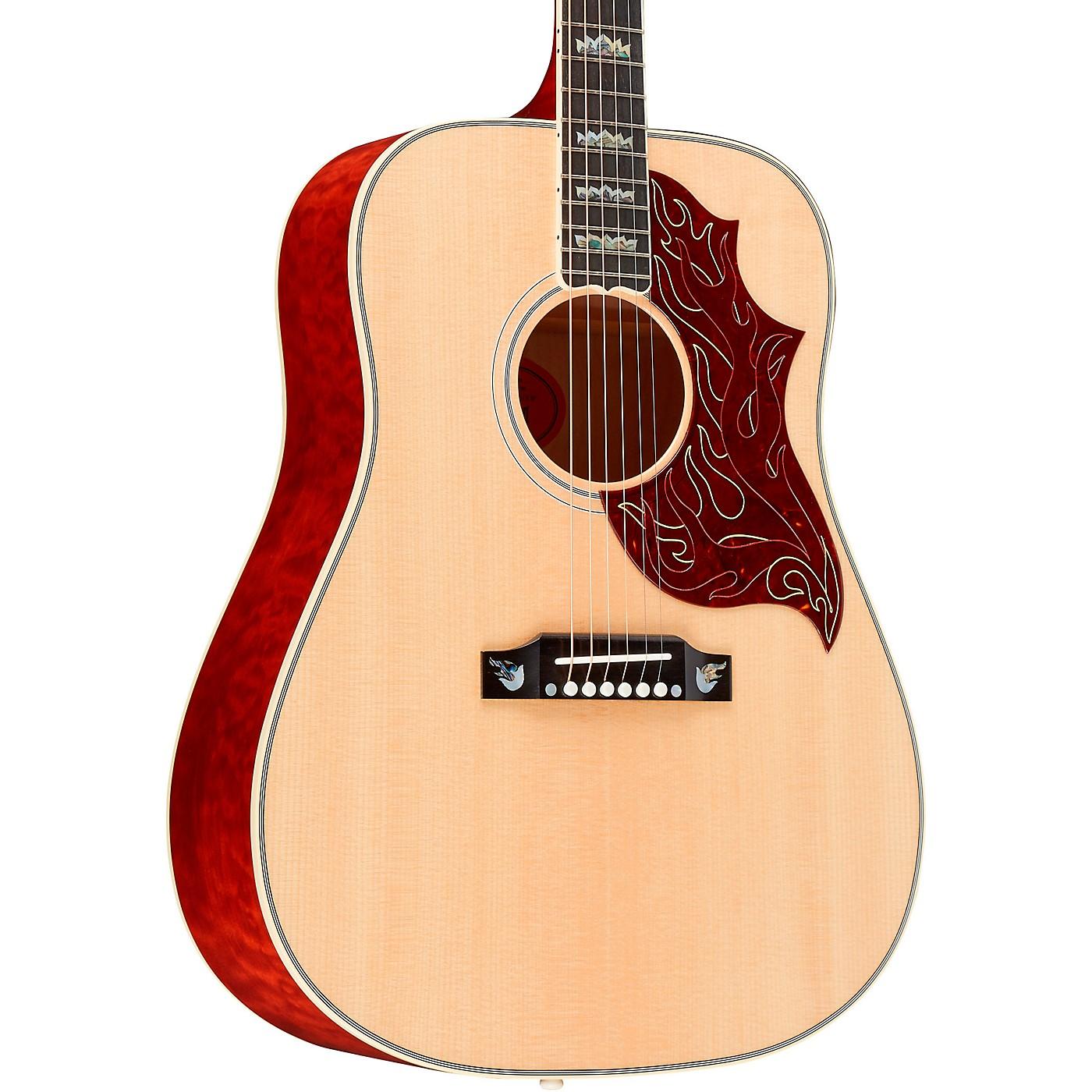Gibson Firebird Acoustic-Electric Guitar thumbnail