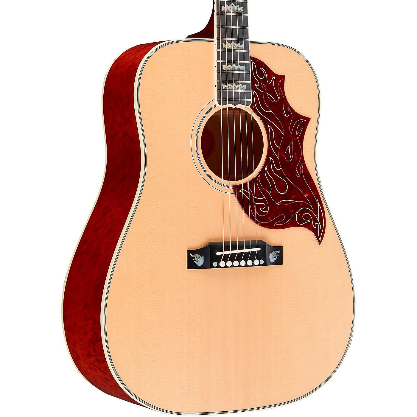 Gibson Firebird Mastershop Acoustic Guitar thumbnail