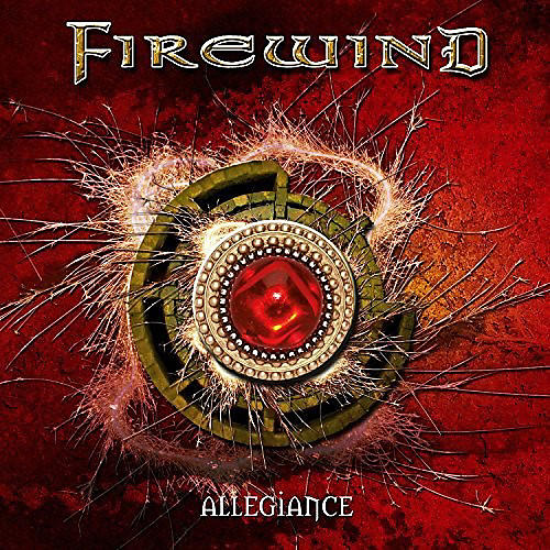 Alliance Firewind - Allegiance thumbnail
