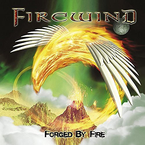 Alliance Firewind - Forged By Fire thumbnail