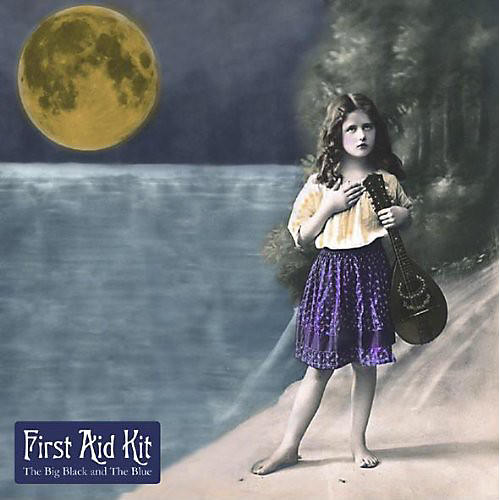 Alliance First Aid Kit - Big Black and The Blue thumbnail