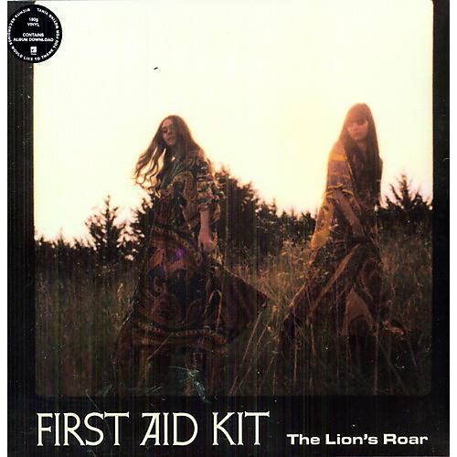 Alliance First Aid Kit - The Lion's Roar thumbnail