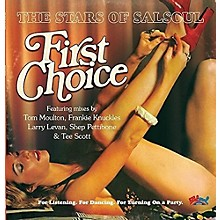 First Choice - Stars Of Salsoul (Incl. Frankie Knuckles & Tee Scott Remixes)