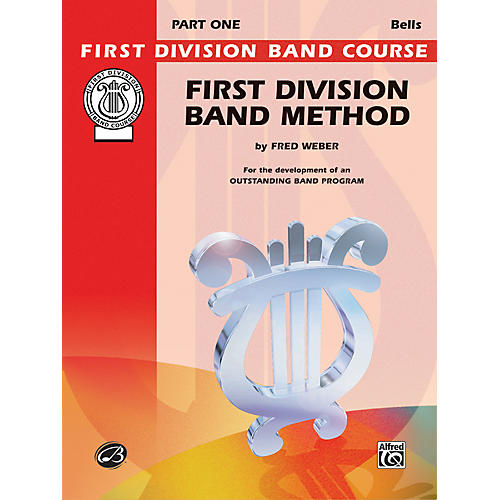 Alfred First Division Band Method Part 1 Bells thumbnail