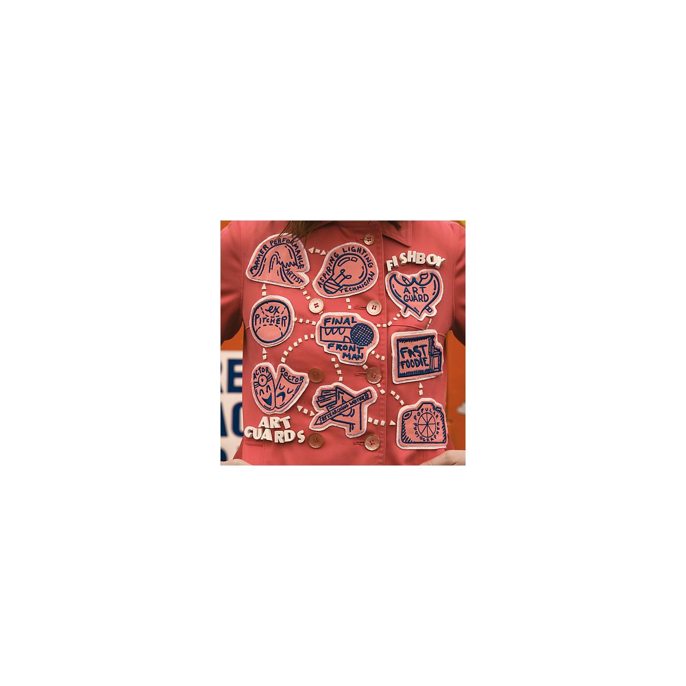 Alliance Fishboy - Art Guard thumbnail
