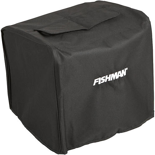 Fishman Fishman Loudbox Artist Amp Cover  Black thumbnail