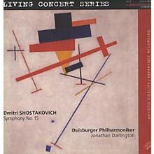 Fitz-Gerald - Symphony No 15