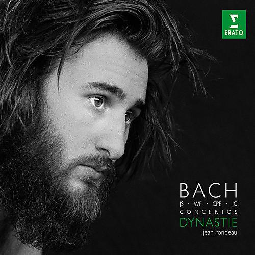 Alliance Five Concertos for Harpsichord thumbnail