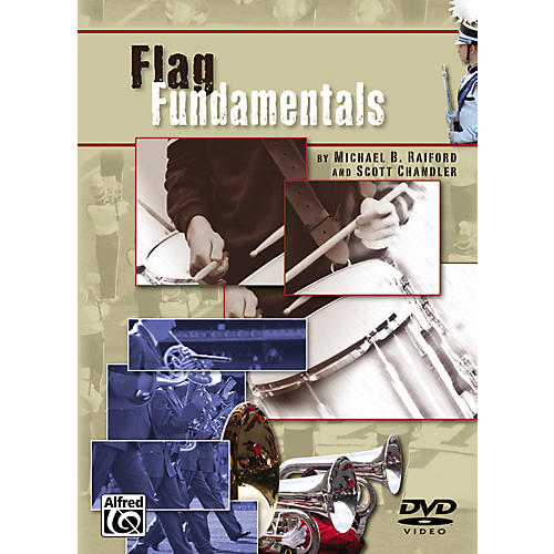 Alfred Flag Fundamentals thumbnail