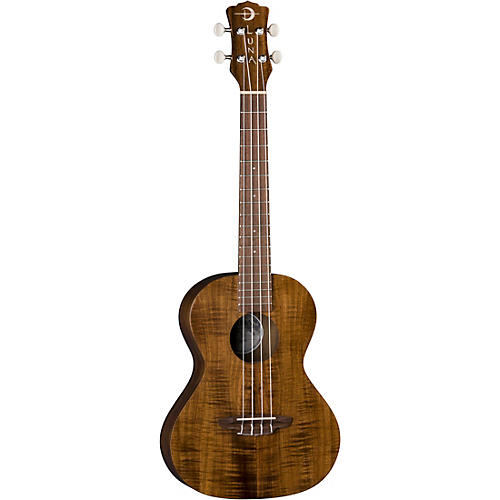 Luna Guitars Flamed Acacia Tenor Ukulele thumbnail