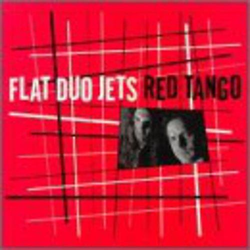 Alliance Flat Duo Jets - Red Tango thumbnail