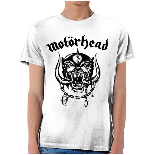Motorhead Flat War Pig T-Shirt thumbnail