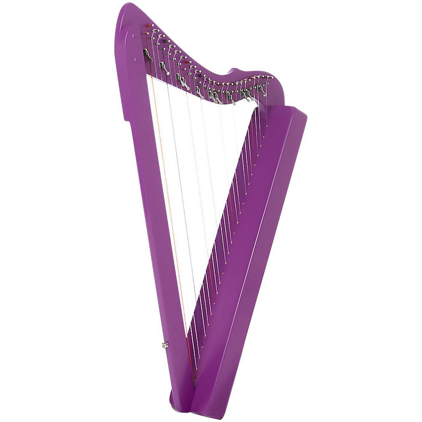 Rees Harps Flatsicle Harp thumbnail