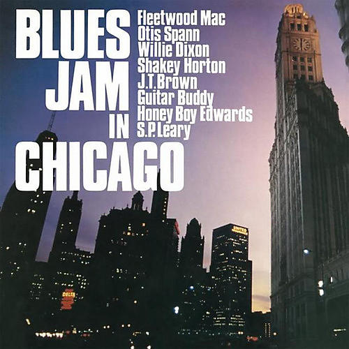 Alliance Fleetwood Mac - Blues Jam in Chicago Vol. 1-2 thumbnail