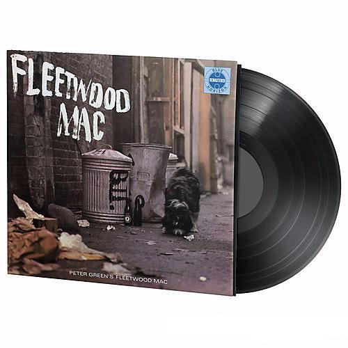 Alliance Fleetwood Mac - Fleetwood Mac (1968) thumbnail