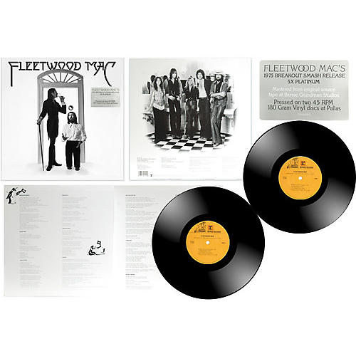 Alliance Fleetwood Mac - Fleetwood Mac thumbnail