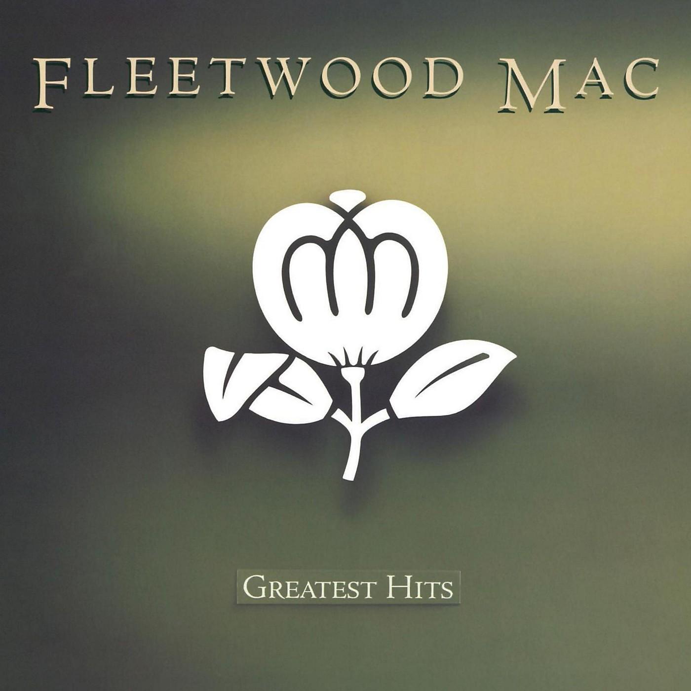 WEA Fleetwood Mac - Greatest Hits (Vinyl) thumbnail
