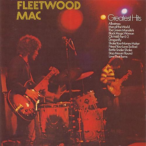 Alliance Fleetwood Mac - Greatest Hits thumbnail