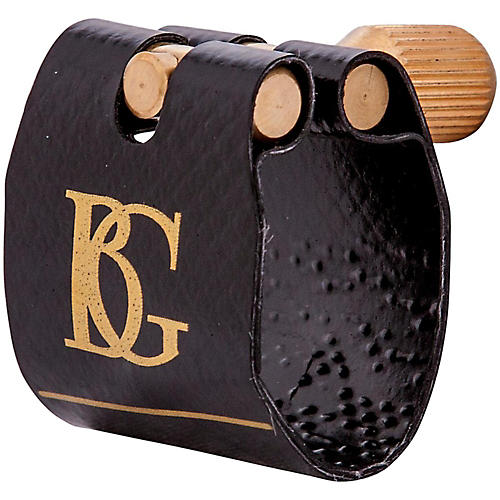 BG Flex Series Tenor Saxophone Ligature For Metal Mouthpieces thumbnail