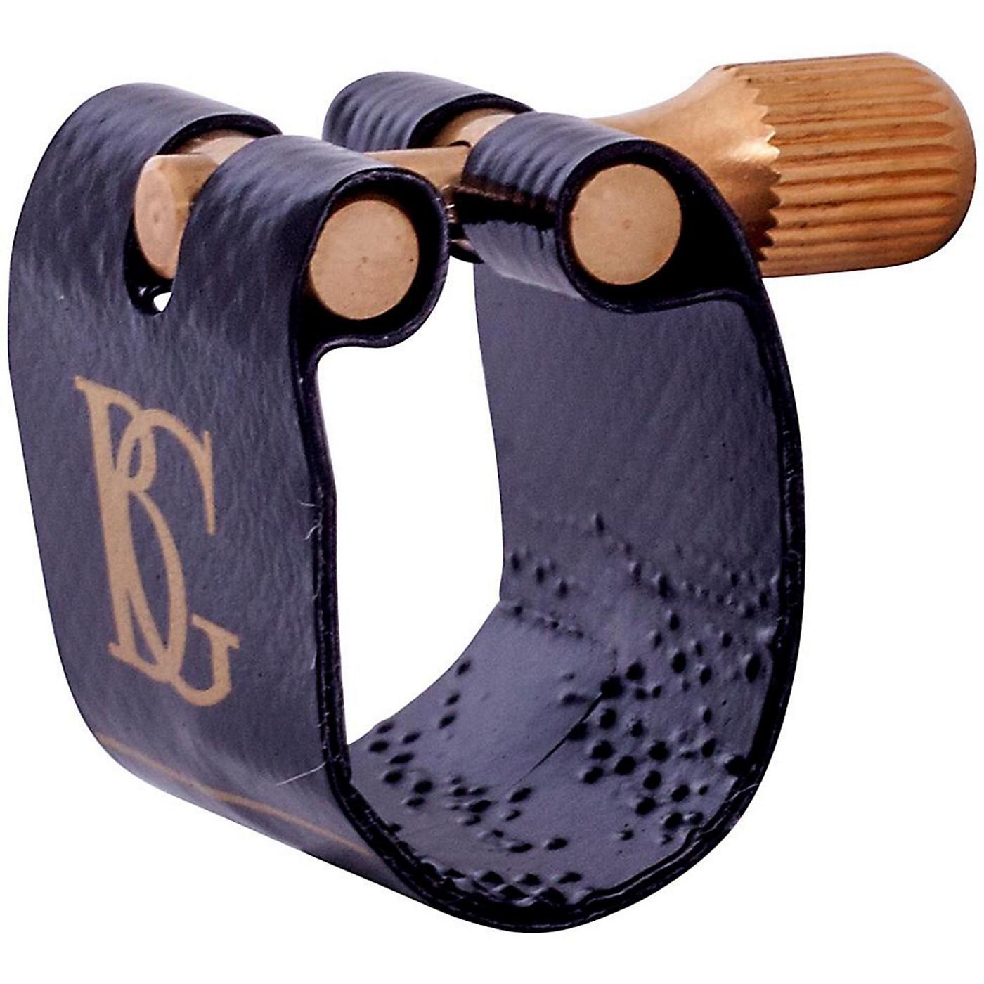 BG Flex Series Tenor Saxophone Ligature For Metal Mouthpieces thumbnail