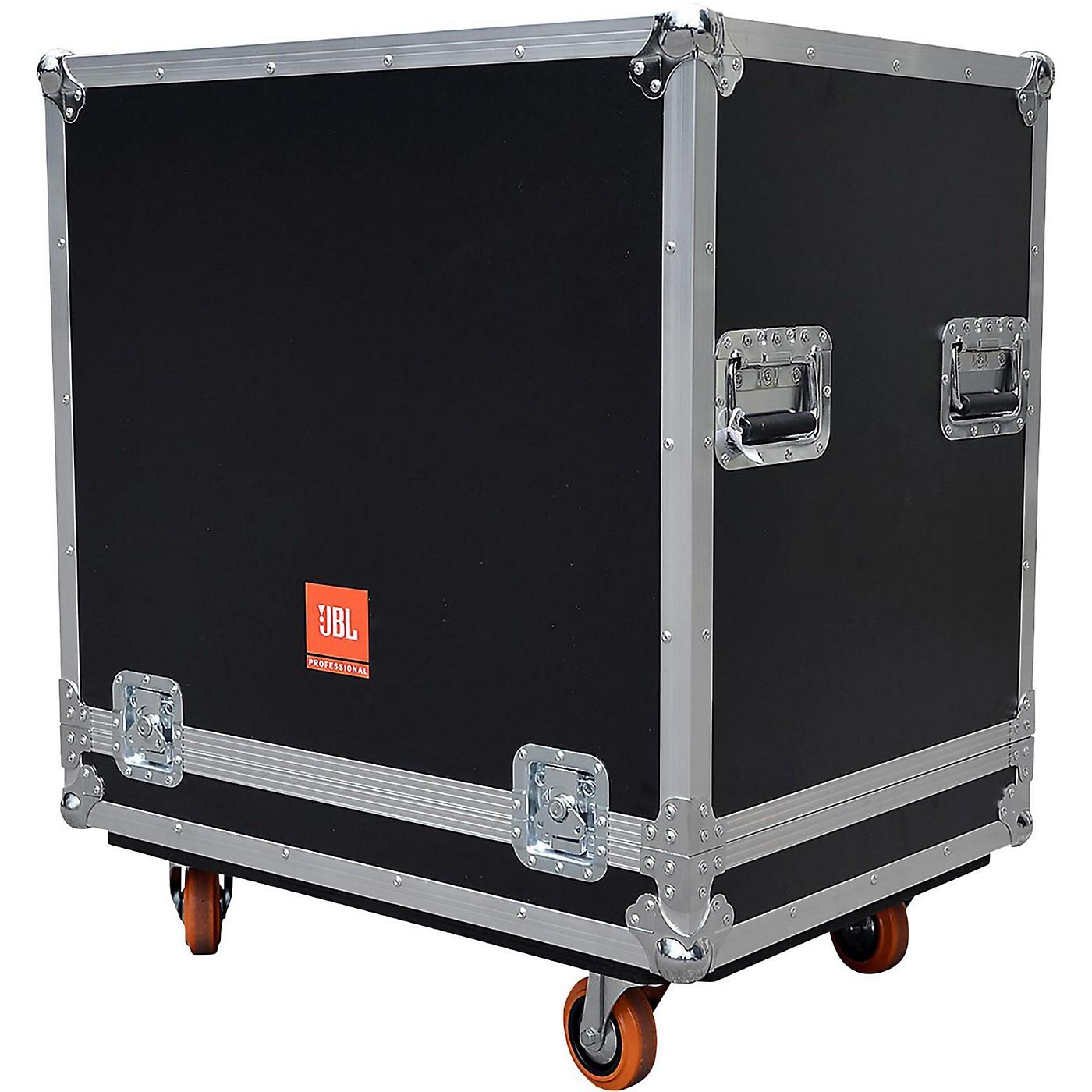 JBL Bag Flight Case for PRX818XLFW thumbnail