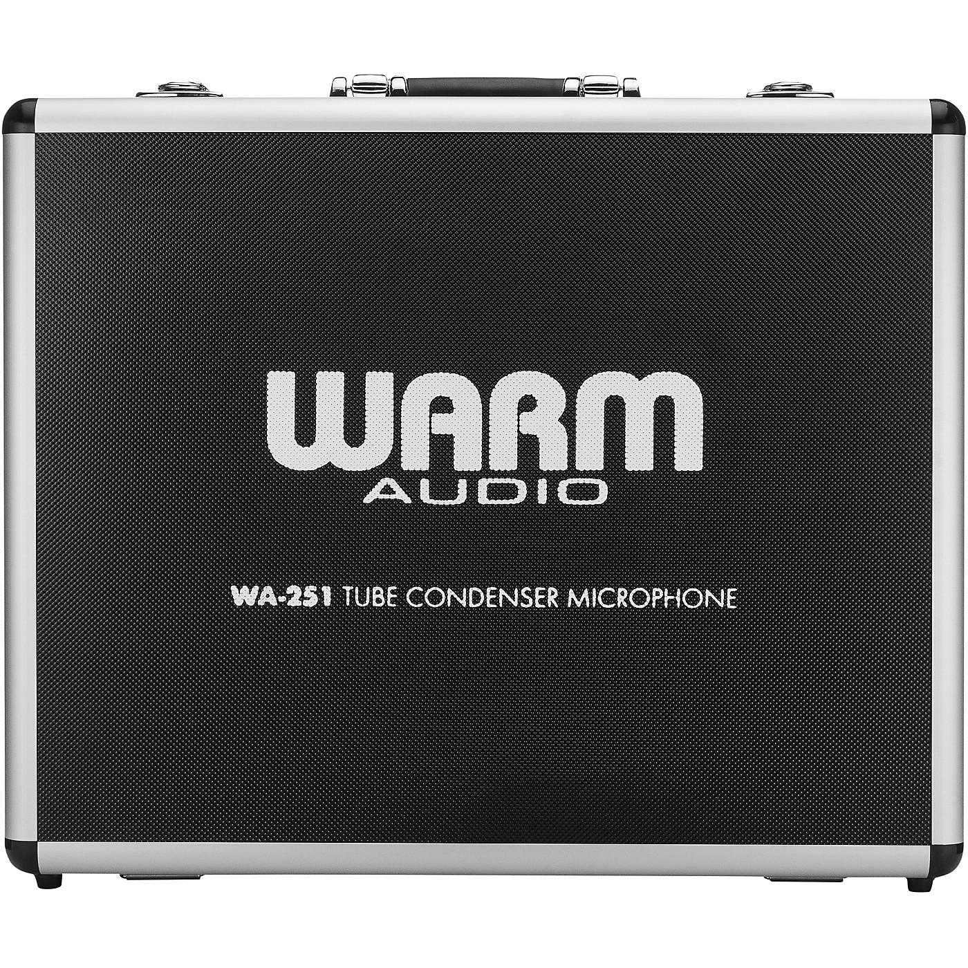 Warm Audio Flight Case for WA-251 Condenser Microphone thumbnail