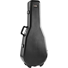 Gator Flight Pro TSA Series ATA Molded Acoustic Guitar Case