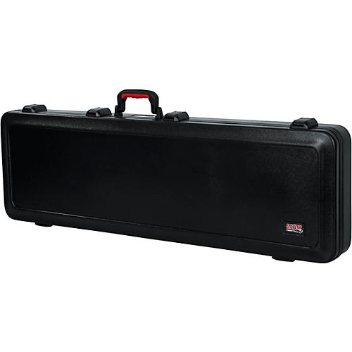 Gator Flight Pro TSA Series ATA Molded Bass Guitar Case thumbnail